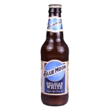 Blue Moon Belgian White Flasche