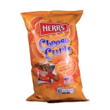 Herrs Baked Cheese Curls Large Pack