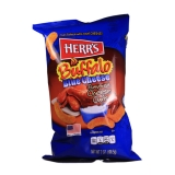 Herrs Buffalo Blue Cheese Curls Large Pack