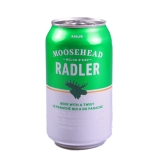 Moosehead Watermelon Radler Beer Dose