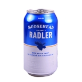 Moosehead Blueberry Radler Beer Dose