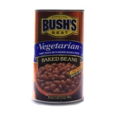 Bushs Baked Beans Vegetarian