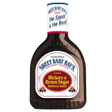 Sweet Baby Rays Hickory & Brown Sugar Large