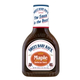 Sweet Baby Rays Maple BBQ Sauce