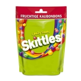 Skittles Crazy Sours Bag