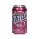 Fanta Cherry - USA Ware