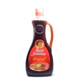 Aunt Jemima Syrup 710 ml
