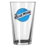 Blue Moon Trinkglas