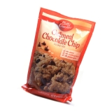 MHD 29.10.18 BC Choc. Oatmeal Chips Cookie Mix