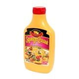 Squeeze Habanero Cheese