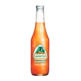 Jarritos Mandarin Natural Flavor Soda