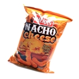 Herrs Nacho Cheese Curls Large Pack