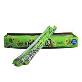 Wonka Laffy Taffy - sour apple 3er Pack