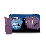 Peeps Marshmallows Spooky Cats