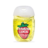 Bath & Body Works Handgel Strawberry Lemon
