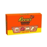 Reeses Miniatures Giftbox
