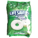 LifeSavers Wint-O-Green Beutel - 1.42 Kg