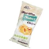 Tortilla Chips Natur Large Pack