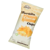 Tortilla Chips Cheese Large Pack