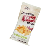 MHD 30.03.19 Tortilla Chips Chili Large Pack