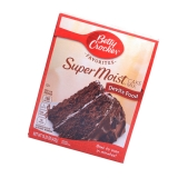 Betty Crocker SuperMoist Devils Food